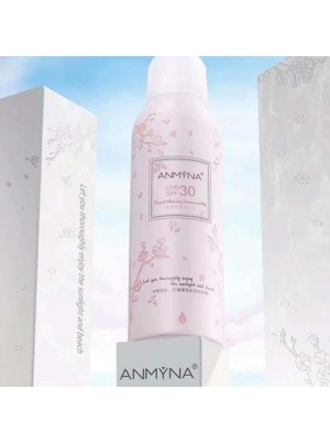 ANMYNA Elegant Whitening Sunscreen Milk 清麗防曬淨白乳 160ml